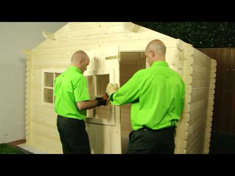 Renueva el tejado de tu caseta leroy merlin musica movil for Casa de jardin leroy merlin