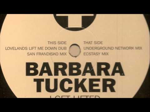 Barbara Tucker I Get Lifted