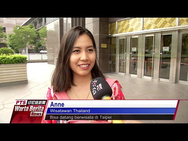Bebas visa bagi Thailand, Filipina, Brunei diperpanjang