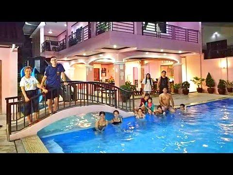 Lanie S 1 Hot Spring Resort Pansol Calamba Laguna Private