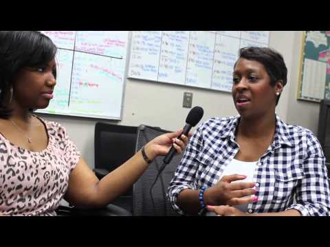 AWP Goes Behind The Headlines With WGN News Producer Tyra Martin