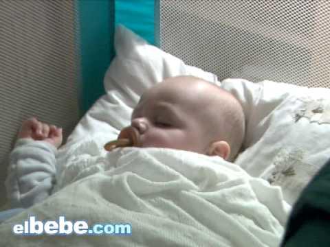 El sueño del bebé 2. www.elbebe.com