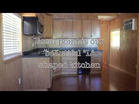 Enterprise Center Finished Lofted Deluxe Barn Cabin Youtube