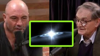 /sir roger penrose and joe rogan is alien life out there