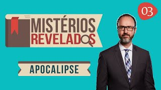 18/07/20 - MISTÉRIOS REVELADOS APOCALIPSE - Pr. André Flores
