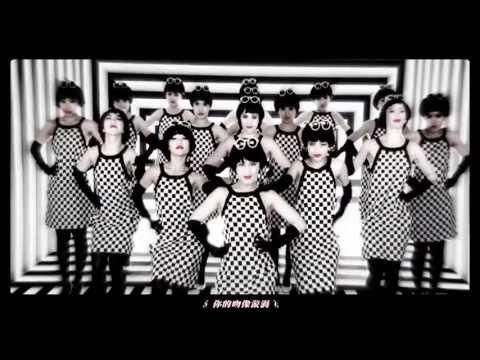 Coco Lee 李玟 Stuck On U 偷心賊 Official 官方 HD MV