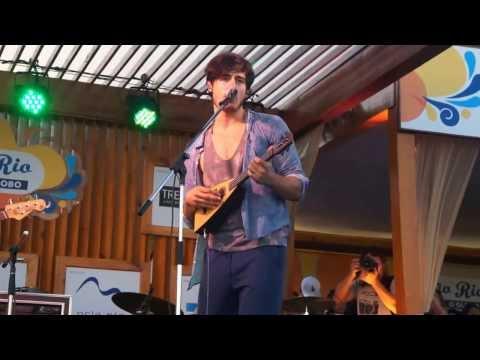 Baixar Tiago Iorc - It's a fluke