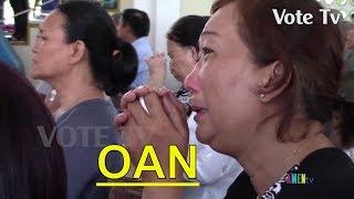 Mục đích tung tin về Hội Thánh Đức Chúa Trời Mẹ và âm mưu nuốt nhà thờ Thủ Thiêm