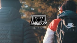 #MostWanted Sav x #MostHated S1 - Back 2 Back 2.0 (Music Video)   @MixtapeMadness