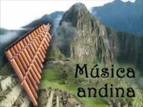 musica andina.-7  recuerdos