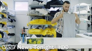 Feminist Apparel CEO Confessed To Sexual Misconduct And Then Fired His Staff (HBO)