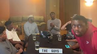 The Guys - Ep. 9  Secure From The Jump 