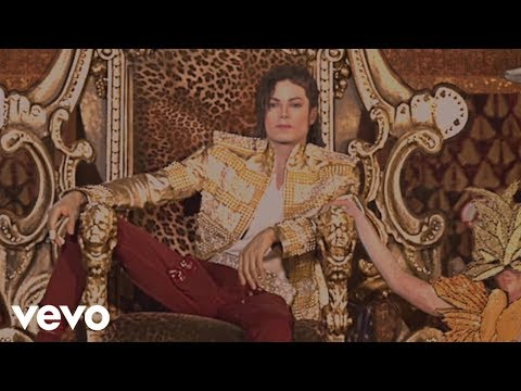 Baixar Michael Jackson - Slave To The Rhythm