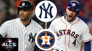 New York Yankees vs. Houston Astros Highlights | ALCS Game 6 (2019)