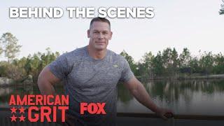 Summer Rae Maxim Hot 100 Party Photos, WWE SmackDown Social Score, John Cena Tours Camp Grit (Video)