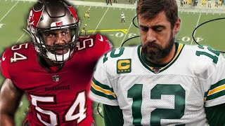 Film Study: ANOTHER SHOT: How the Green Bay Packers offense will attack the Tampa Bay Buccaneers