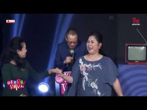 MC Lại Văn Sâm lúng túng được NSƯT Thanh Kim Huệ đề cử làm quan huyện | Teaser 16 Ký Ức Vui Vẻ