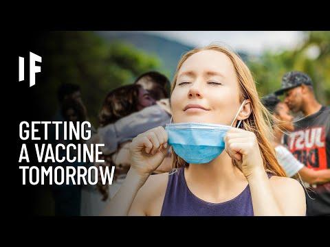 Што ќе се случи ако уште утре добиеме вакцина за новиот корона вирус?