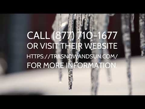 TRA Snow and Sun: Metal Roof Snow Guards