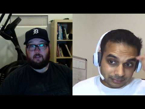 Abhinav Gupta & Matthew Lutz on utilizing Kickstarter for app development