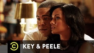 Key & Peele - Obama Shutdown