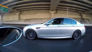 ESS Supercharged E60 M5 vs Eurocharged F10 M5 vs VF Supercharged E92 M3