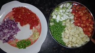 घर पर बाजार जैसी पाव भाजी बनाने का परफेक्ट तरीका | Pav Bhaji Recipe