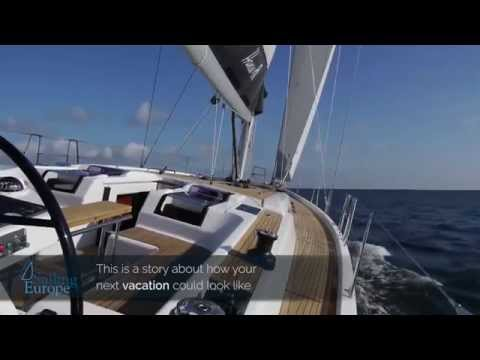 SailingEurope - Your Favorite Yacht Charter