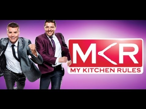 My Kitchen Rules S Episode