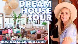 🏡 BEAUTIFUL AIRBNB HOUSE TOUR | HOUSE TOUR OF OUR DREAM HOME 😍 AIRBNB HOME TOUR NEW HOUSE SHOPPING