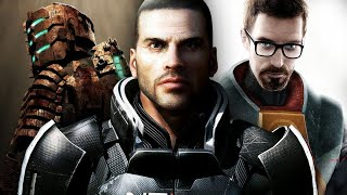 10 Greatest Sci-Fi Video Games Of All-Time