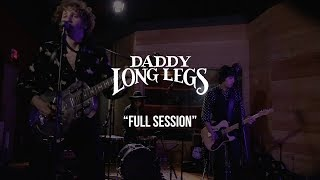 Daddy Long Legs - Full Session - Gaslight Sessions