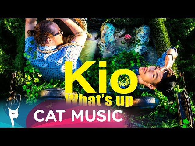 Kio feat. What's UP - Miroase a vara (Official Single)