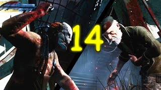 Funny Moments 14 - Dead By Daylight
