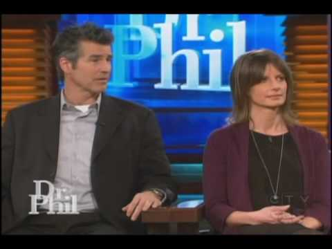 Family Dunn on the Dr Phil Show