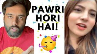 Pawri Hori Hai – Dialogue with Beats (Yashraj Mukhate) Video HD