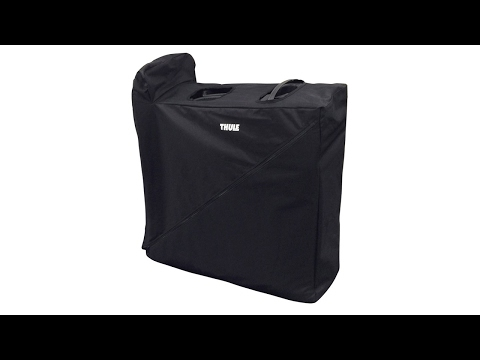 THULE EasyFold XT 3 Bike Carrying Bag 934400