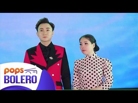Khúc Hương Tình Bolero | ST &TB Hoàng Tuấn Khang