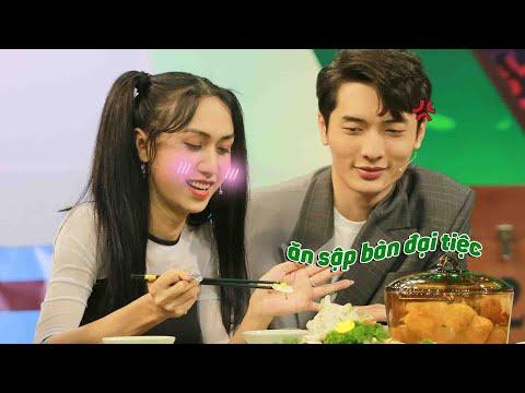 Thiên đường ẩm thực 6 | Hậu trường Tập 13: Lynk Lee ăn sập bàn đại tiệc dù thua không trượt phát nào