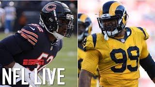 NFL Live predicts 2018 Week 14 games
