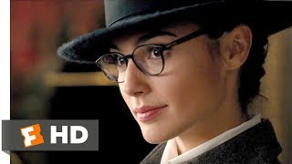 Wonder Woman (2017) - Dress Shopping Scene (4/10)   Movieclips