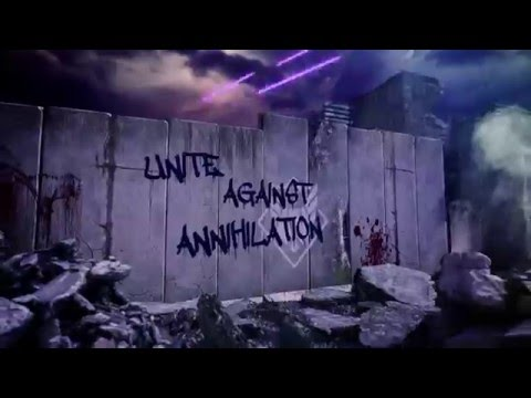 ALIENATION | Lanceringstrailer