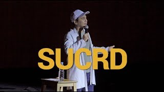 STAND UP COMEDY RADITYA DIKA (SUCRD) - 2019