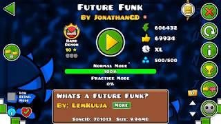 (200 Sub Special) Future Funk 100% OwO (120htz) W/Clicks