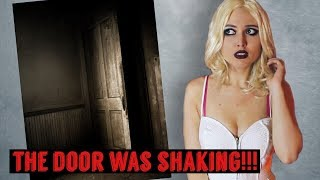 I've never been so scared.. Paranormal Storytime