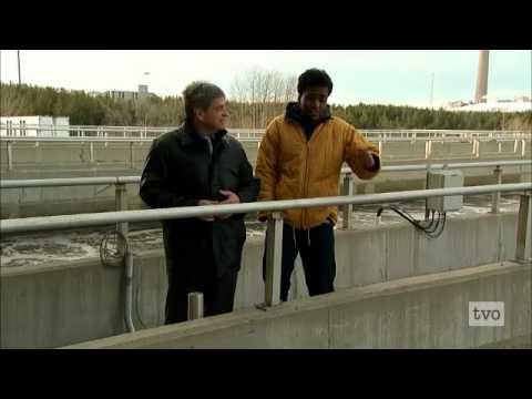 TVOKids Water Week - Treating Waste Water in Sudbury