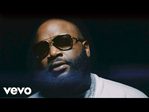 Rick Ross - Thug Cry ft. Lil Wayne (Official Video)