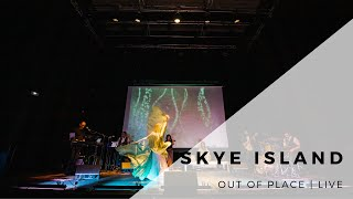 NuvolutioN - Skye Island (Live)