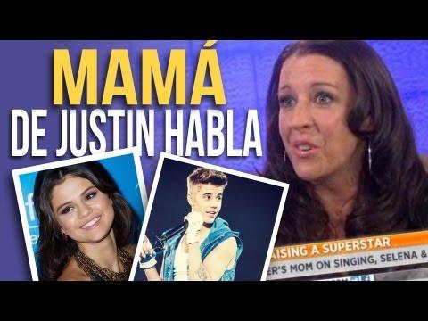 ¡Mamá de Justin Bieber Habla Sobre Ruptura!
