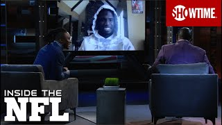 Tyreek Hill Opens Up About His Historic Game & Playing With Patrick Mahomes | INSIDE THE NFL